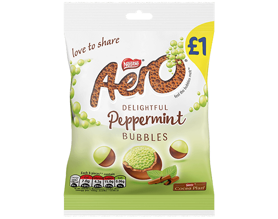 https://www.aerochocolate.co.uk/sites/default/files/2020-10/Aero-Bubbles-Peppermint-Mint-Chocolate-Bag-80g.png