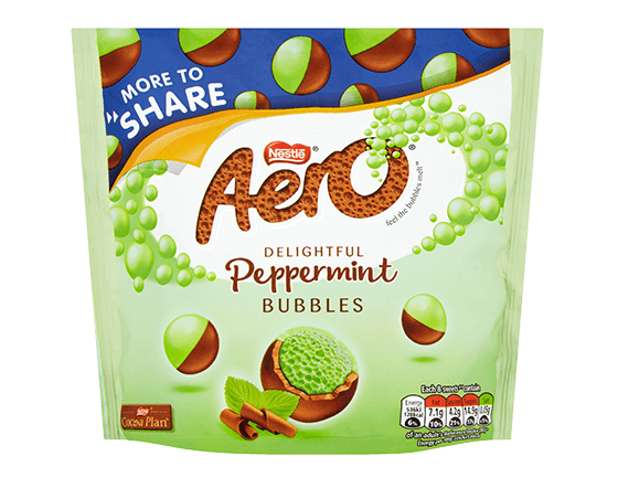 https://www.aerochocolate.co.uk/sites/default/files/2020-10/Aero-Bubbles-Peppermint-Mint-Chocolate-More-to-Share-Pouch-219g.png