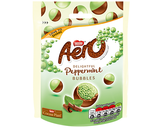 https://www.aerochocolate.co.uk/sites/default/files/2020-10/Aero-Bubbles-Peppermint-Mint-Chocolate-Sharing-Pouch-80g.png